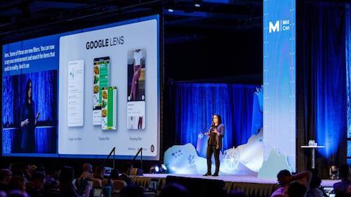 Joelle Irvine digital marketing speaker