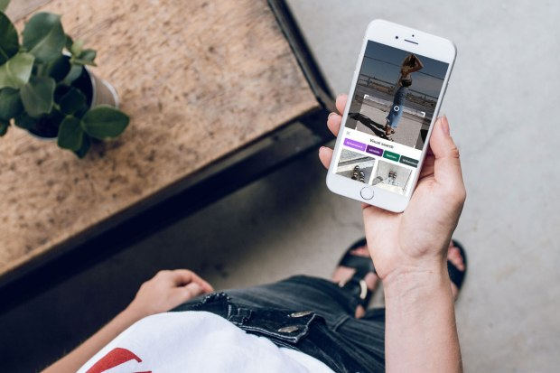 Visual search optimization for eCommerce